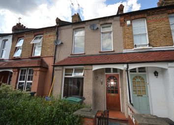 Thumbnail 4 bed terraced house to rent in Farrant Avenue, London