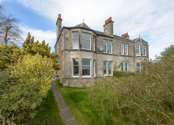 Thumbnail 4 bedroom semi-detached house for sale in Dunira, 14 Reform Street, Tayport