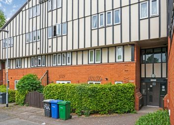 Thumbnail 1 bed flat for sale in Redshank Lane, Warrington