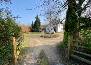 Reading Road, Lower Basildon, Reading RG8. Land for sale