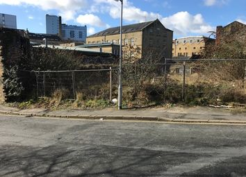 Thumbnail Land for sale in Site Of The Former Providence Mill, Tetley Street, Bradford