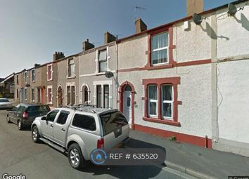 Thumbnail 2 bed terraced house to rent in Victoria Road, Workington