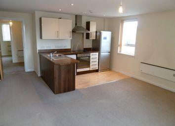 Thumbnail 2 bed flat for sale in Philadelphia House, Cross Bedford St, Sheffield