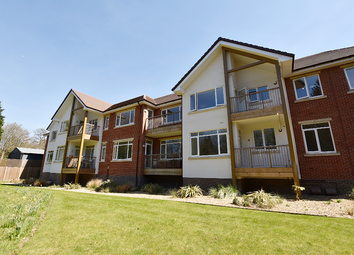 Thumbnail 2 bed flat for sale in New Build, 8 Medway House, Charters Village Drive, East Grinstead, West Sussex