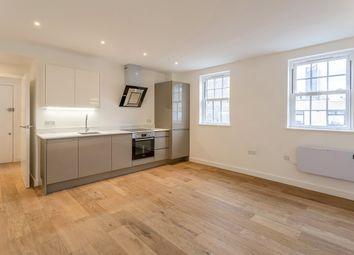 East Street, London SE17. 1 bed flat