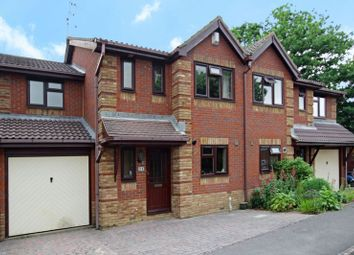 Thumbnail 3 bed property to rent in Barley Drive, Burgess Hill