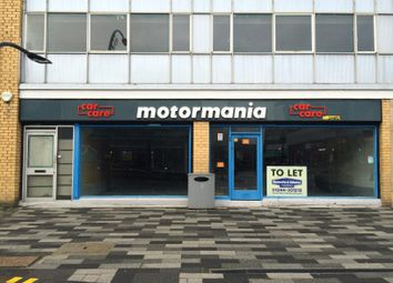 Thumbnail Retail premises to let in 16-17 King Street, Wrexham
