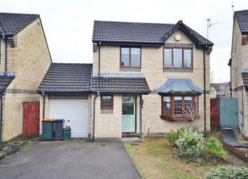 Thumbnail 3 bed detached house to rent in Detached House, Lavender Way, Newport