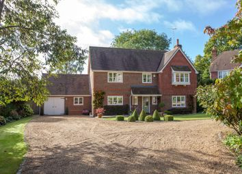 Thumbnail 5 bedroom detached house for sale in Skarries View, Tokers Green, Berkshire