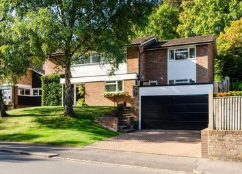 Cumberlands, Kenley, Surrey CR8. 5 bed detached house for sale