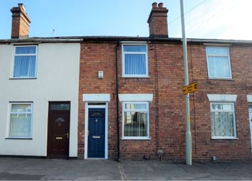 Thumbnail 2 bed terraced house for sale in Himley Road, Lower Gornal