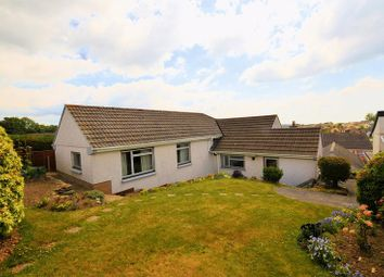 Thumbnail 3 bedroom detached house for sale in Redmoor Close, Tavistock