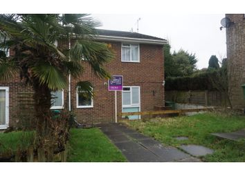 2 bed terraced house for sale in Kingsley Close, St. Leonards-On-Sea TN37