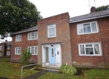 Thumbnail 1 bed flat for sale in Hazel Grove, Acton, Wrexham