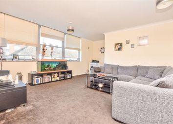Thumbnail 2 bed flat for sale in Charles House, St Peters Street, Colchester, Essex