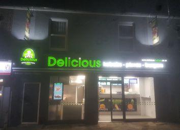 Thumbnail Restaurant/cafe to let in Shoreham Street, Sheffield