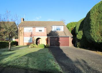 4 bed detached house for sale in Collison Place, Tenterden TN30