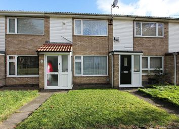Thumbnail 2 bed terraced house for sale in Langley, Bretton, Peterborough, Cambridgeshire