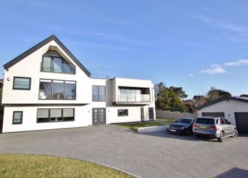 Greenfield Lane, Lower Heswall, Wirral CH60. 6 bed detached house for sale