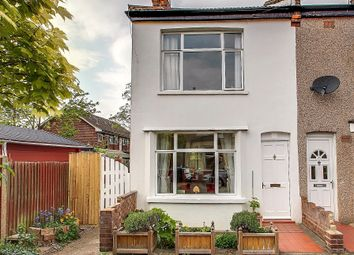 Thumbnail 3 bedroom end terrace house for sale in Priory Park Road, Wembley