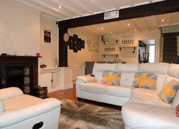 Thumbnail 2 bed terraced house to rent in Buckwood Road, Markyate, St Albans