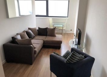 Thumbnail 2 bed flat for sale in Bridgewater Place, Water Lane, Leeds, West Yorkshire