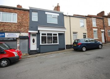 3 bed terraced house for sale in Errington Street, Brotton, Saltburn-By-The-Sea TS12