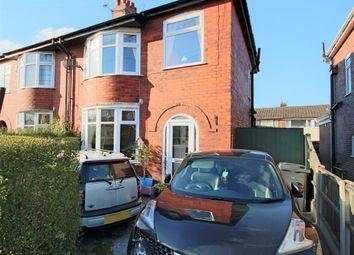 3 bed semi-detached house for sale in Highfield Avenue, Lostock Hall, Preston PR5