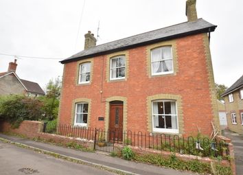 Thumbnail 3 bed detached house for sale in Henstridge, Somerset
