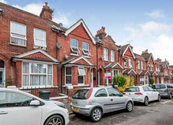 Greys Road, Eastbourne BN20.