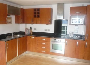 2 bed flat to rent in Magellan House, Armouries Way, Leeds LS10