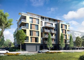 Thumbnail 2 bed flat for sale in Hornbeam House, 22 Quebec Way, Canada Water