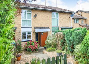 Thumbnail 2 bed terraced house for sale in Holyrood, East Grinstead, West Sussex