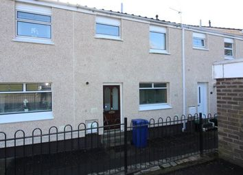 Thumbnail 3 bed terraced house to rent in Sempill Avenue, Erskine