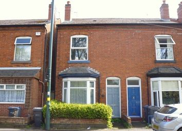 Thumbnail 2 bed property to rent in Coldbath Road, Kings Heath, Birmingham