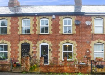 Thumbnail 2 bed terraced house for sale in Silver Street, Misterton, Crewkerne