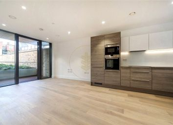 Thumbnail 2 bed flat to rent in Kingsland High Street, Dalston, London