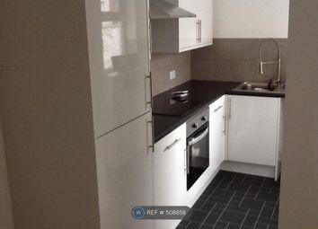 Thumbnail 2 bedroom terraced house to rent in Kilburn Street, Liverpool