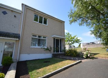 Thumbnail 2 bed terraced house to rent in Manitoba Crescent, East Kilbride, South Lanarkshire