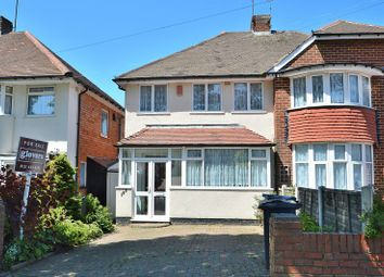 3 bed semi-detached house for sale in Yarningale Road, Kings Heath, Birmingham B14