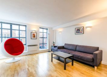 Thumbnail 1 bedroom flat to rent in Boundary Street, Shoreditch