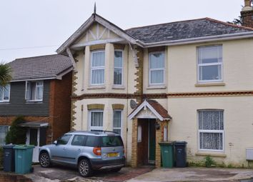 Thumbnail 3 bed semi-detached house for sale in St. Johns Hill, Ryde