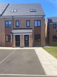 3 bed semi-detached house for sale in St. Annes Close, Hebburn NE31