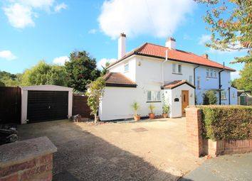 2 bed semi-detached house for sale in Tempest Road, Egham TW20