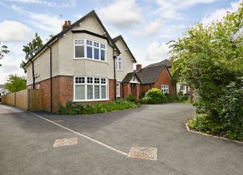 Thumbnail 5 bed detached house for sale in Leckhampton, Cheltenham