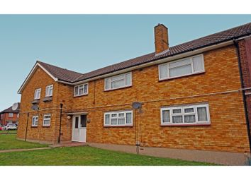 Thumbnail 2 bed flat for sale in Moor View, Watford