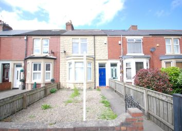Thumbnail 2 bed property to rent in Park View, Wideopen, Newcastle Upon Tyne