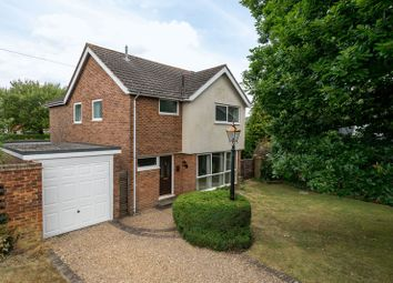 Thumbnail 4 bed detached house for sale in Worcester Road, Chichester