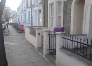 Thumbnail 3 bedroom terraced house to rent in Bancroft Road, Stepney Green