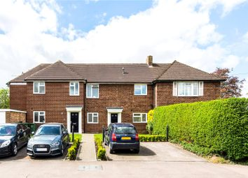 Thumbnail 1 bed flat for sale in Bloomsbury Court, 102 Cottonmill Lane, St. Albans, Hertfordshire